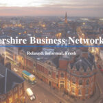 'Leicestershire Business Network Group' - Next Event