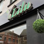 Leicestershire Business Network Group - Lilu Restaurant