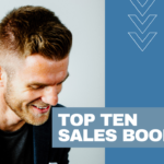 Our Top Ten Recommended Sales Books