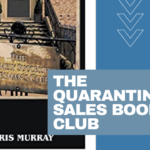 Sales Book Review: The Extremely Successful Salesman's Club, Chris Murray