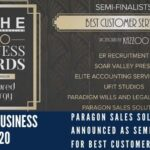 Niche Business Awards Semi-Finalists | Customer Service