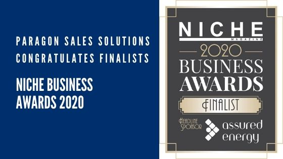Niche Business Awards | Congratulations to the Finalists