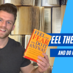Feel the Fear and Do It Anyway - Susan Jeffers | Rob's Best Business Books