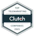 Paragon Sales Solutions Win Clutch Award for Best Telemarketing Company